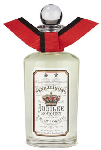 Penhaligon's Jubilee Bouquet