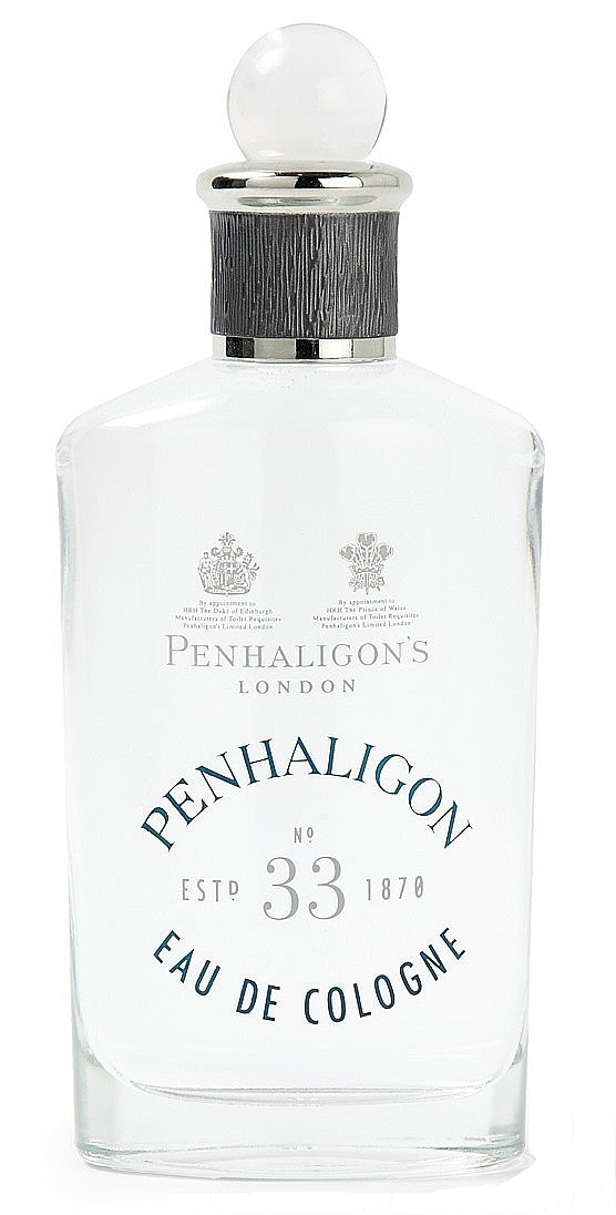Penhaligon's No. 33 Eau de Cologne