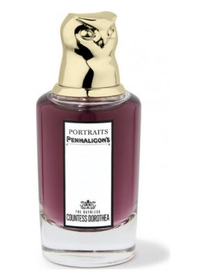 Penhaligon's Portraits Collection The Ruthless Countess Dorothea