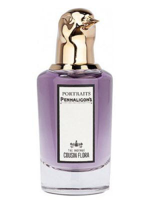 Penhaligon's The Ingenue Cousin Flora